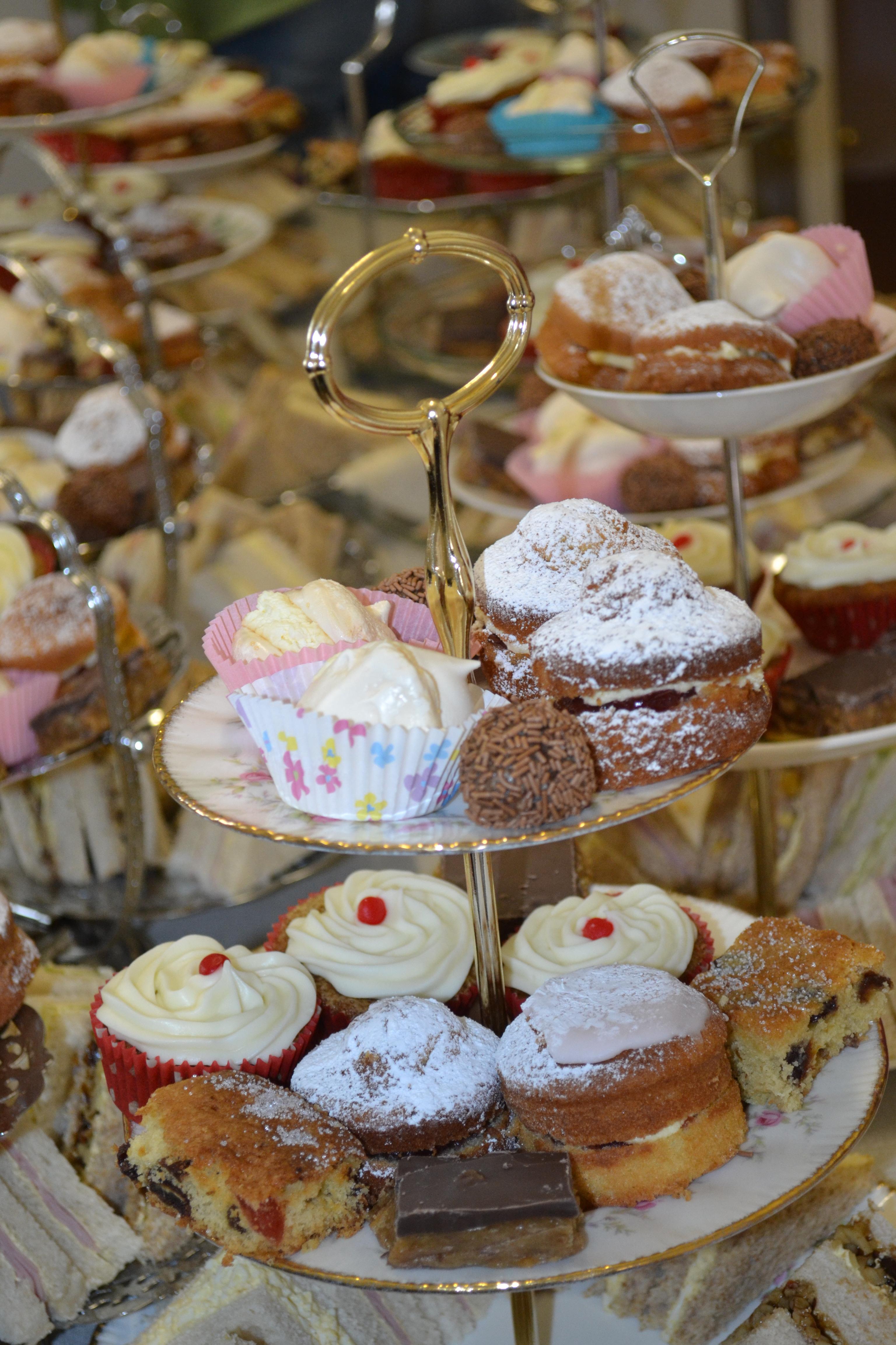Cake Sale - Sunday 29th November
