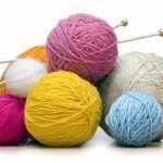 Knitting Group – now meeting on Tuesdays