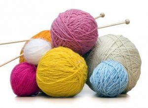 Knitting Group* @ Session Room