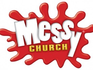 Messy Church @ Church and West Hall