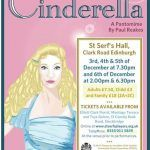 St Serf's Panto – Oh yes it is!