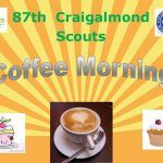 Scouts Coffee Morning