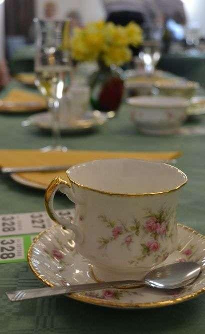 Daffodil Tea - Saturday 16th April