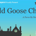 St Serf's Players Spring Play – Wild Goose Chase