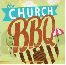 Summer BBQ after church on 27th August