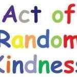 Act of Random Kindness