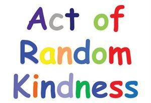 Act of Random Kindness - ARKs