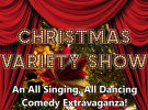 Christmas Variety Show – 5th December
