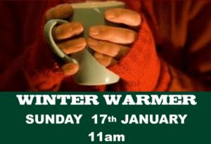 winter warmer 2016