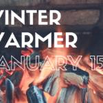 Winter Warmer service – January 15th
