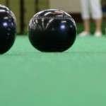 Indoor Bowling restarted