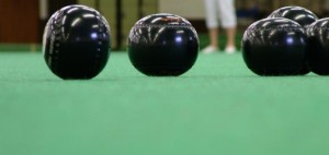 Indoor Bowls - Thursday Session @ East Hall