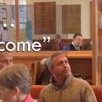 "Congregation's video asks ""Is your church welcoming?"""