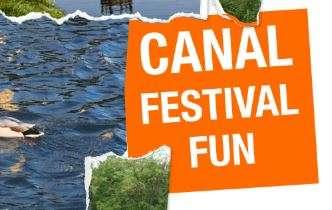 canal festival fun