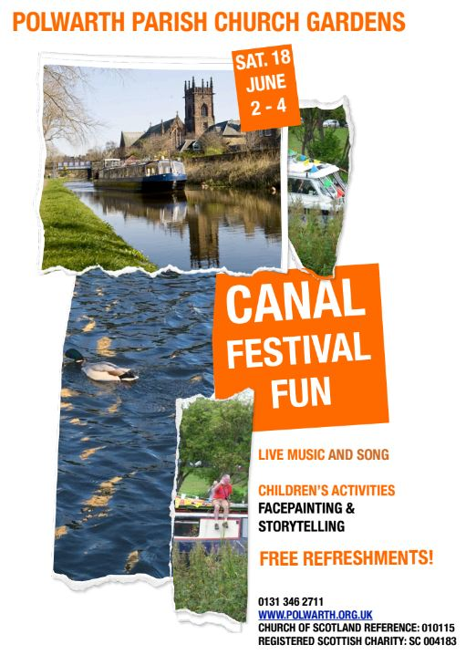polwarth canal poster