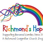 Richmond's Hope – Sponsored Walk Sunday 14th August