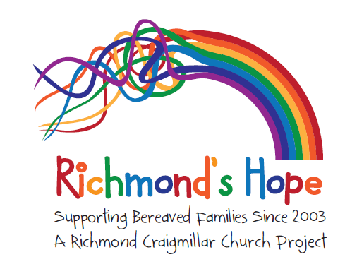 richmond's hope logo