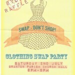 Swap – Don't Shop!
