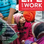 Life and Work – September issue