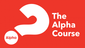 Alpha course @ West Hall