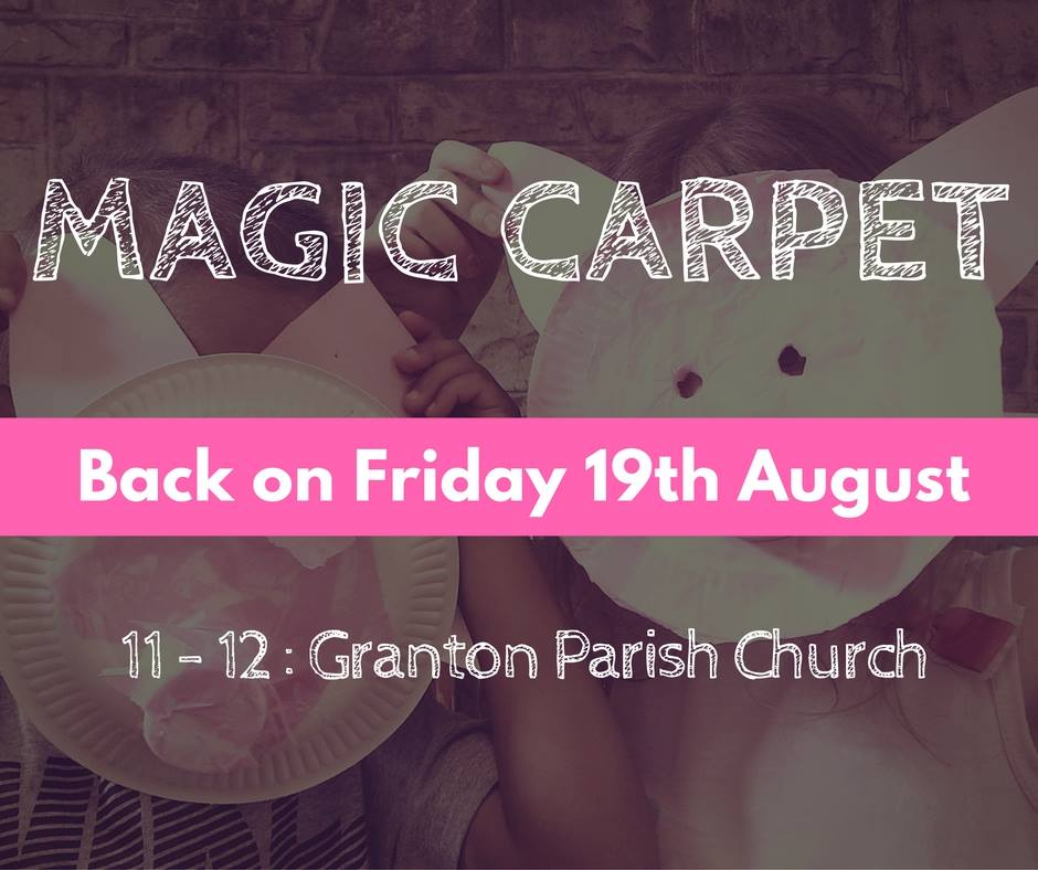 magic carpet restart 2016