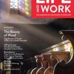 LIFE AND WORK – NOVEMBER 2016