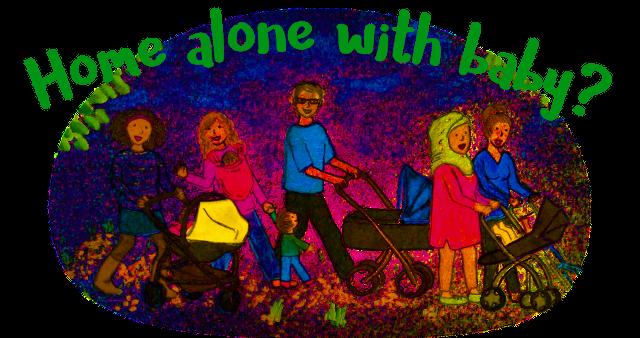 buggy-walk