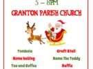Christmas Fair Monday 5th December