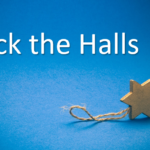Time to Deck the Halls! Sunday 27th