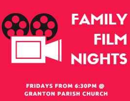 Family Film Night @ Main Church