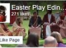 The Easter Play – Saturday 15th April