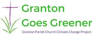 Granton Goes Greener Launch Event @ Grounds and West Hall