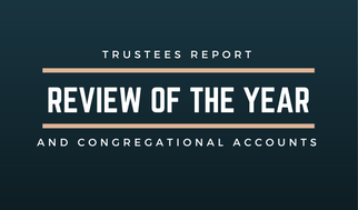 Annual Trustees Report for 2016