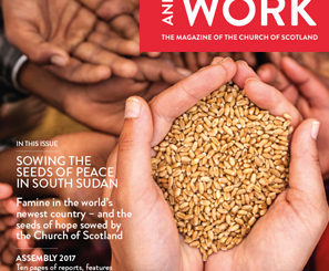 General Assembly – May issue of Life and Work