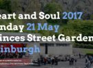 Heart & Soul – Sunday 21st May