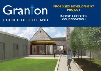 Proposed Development – Information for Congregation