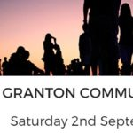 Granton Community Day – Saturday 2nd September
