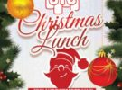 Granton Youth Centre Christmas Lunch Invitation