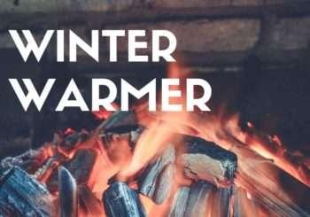 Winter Warmer service – January 21st