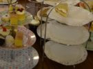 Appeal for tea plates