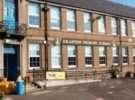 Our work in Granton Primary School