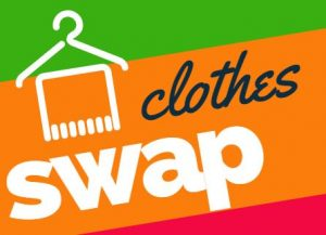 Clothes Swap Shop @ West Hall