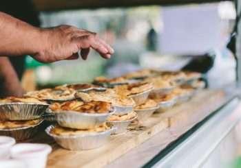 A mince pie or six?