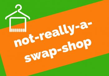 Swap Shop – or is it?? What would YOU call it?