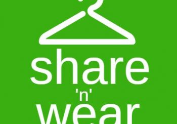 Share 'n' Wear donations suspended