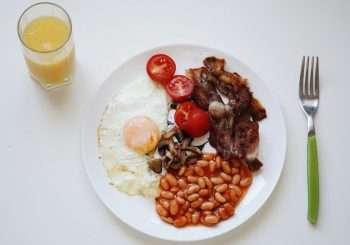 Men's Breakfast – Saturday 8th February