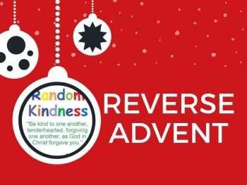 reverse advent2