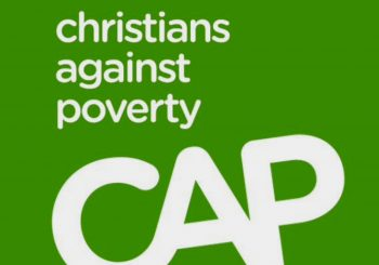 This Sunday – 2nd February – Christians Against Poverty