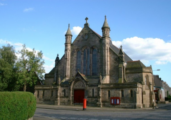 Sporting Conversations at Wardie Church – Thursday 6th February