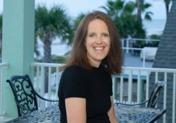 Meet Sarah on Zoom – Tuesday or Wednesday